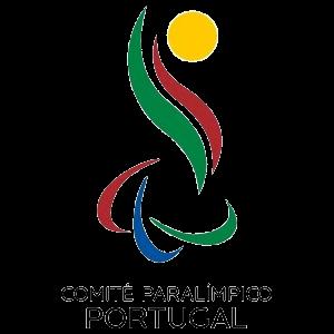 Logótipo Comité Paralímpico de Portugal